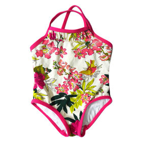 Girls' Swimsuit Manufacturer