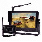 Monitor Camera System Manufacturer