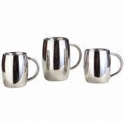 Stainless Steel Mug from China (mainland)