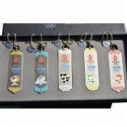 Hang tags from China (mainland)