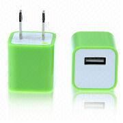 China USB Travel Chargers