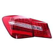 Customized Tail Light Manufacturer
