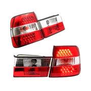 Taiwan Car Tail Light