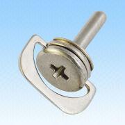 Stainless Steel Head Shoulder Machine Screws Manufacturer