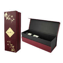 Rigid folding gift boxes from China (mainland)