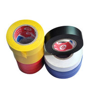 Electric Insulation PVC Tape from China (mainland)