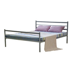 Double bed Manufacturer