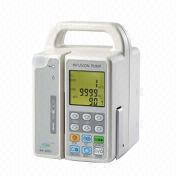 China Infusion Pump with Unique Door-free Structure