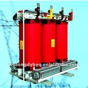 China Dry Cast Resin Transformer suppliers, Dry Cast Resin