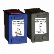 Remanufactured color ink cartridges from China (mainland)
