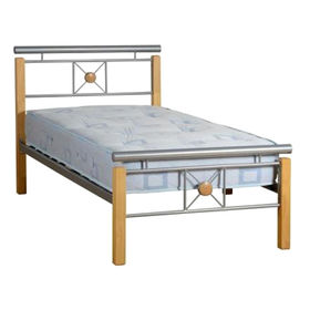 2013 Hot Sale Metal Bed from China (mainland)