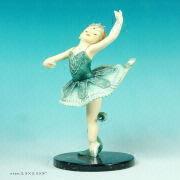 Wholesale Ballet Girl Resin Figurine,resin Statue,polyresin Craft, Ballet Girl Resin Figurine,resin Statue,polyresin Craft Wholesalers