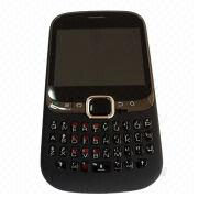 Mobile phone keyboard model from China (mainland)