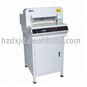 Wholesale Electric Programing Paper Cutting Machine(460mm), Electric Programing Paper Cutting Machine(460mm) Wholesalers