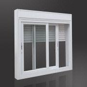Sliding window from China (mainland)