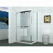Tempered Glass Shower Enclosure from China (mainland)