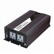1,000W Pure Sine Wave Solar Inverter from China (mainland)