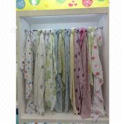 Cotton Muslin Baby's Wrap from China (mainland)