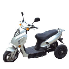 Three-wheel electric scooter from China (mainland)