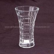 Glass Vase from China (mainland)