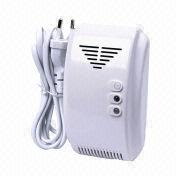Home Natural Gas Leakage Detector Alarm Compatible from China (mainland)