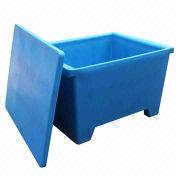 Fish Cooler Box from China (mainland)