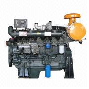 R6105AZLD Diesel Engine from China (mainland)