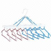 Clothes hanger from China (mainland)