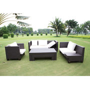 Outdoor sofa set from Vietnam