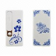 USB rechargeable cigarette lighter from China (mainland)