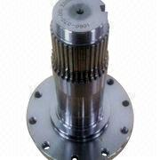 CNC Machined Parts from Taiwan