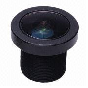 Fish-eye lens from China (mainland)