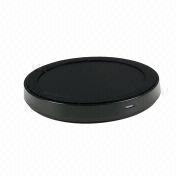 Qi Wireless Charging Pad Charger for LG, Nexus 4, Samsung Galaxy S4, S3, Black