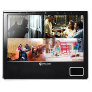 All-in-one CCTV/DVR Manufacturer