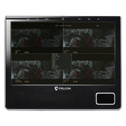 "10.2"" LCD/DVR Combo Monitor from South Korea"