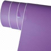 Wholesale Matte vinyl Film, Matte vinyl Film Wholesalers