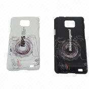 Mobile phone case for Samsung Galaxy S2 from South Korea