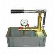 Test pump from China (mainland)