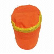 Orange Military Cap from China (mainland)