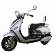 Electric Scooter from China (mainland)