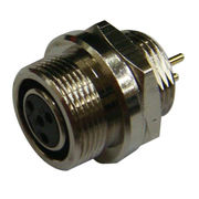 Mini XLR connector Manufacturer