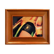 Wooden photo frames from Yantai Landy Import & Export Co. Ltd