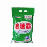 Laundry Detergents from China (mainland)