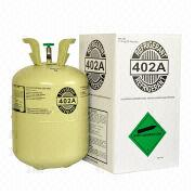 Natural Air Conditioner Refrigerant Gas from China (mainland)