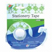 Stationery Adhesive Tapes from China (mainland)