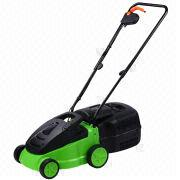30cm 1,000W Lawn Mower from China (mainland)