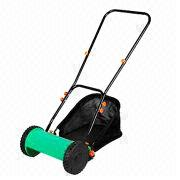 Hand Lawn Mower from China (mainland)