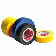 Vinyl Electrical Insulation/Self-adhesive Tapes from China (mainland)
