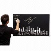 Removable Wall Chalkboard Sticker Decal from China (mainland)