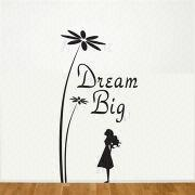 Removable Wall Art Sticker/Decals Quote Manufacturer